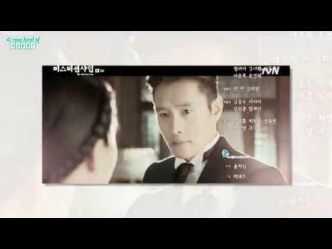 Download Mr Sunshine K Drama Episode 3 preview with English subtitles