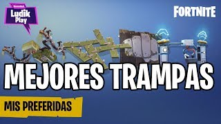 FORTNITE'S BEST CHEATING SAVE THE WORLD SPANISH GUIDE