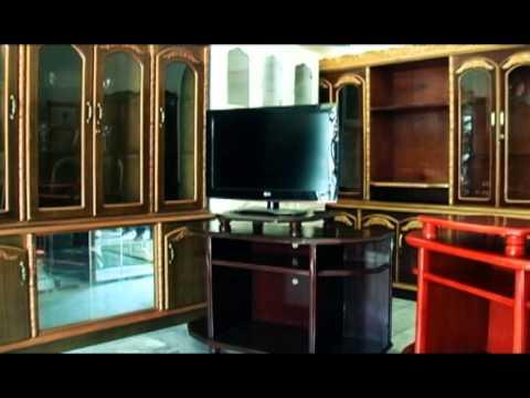Bahre Beraki Furniture