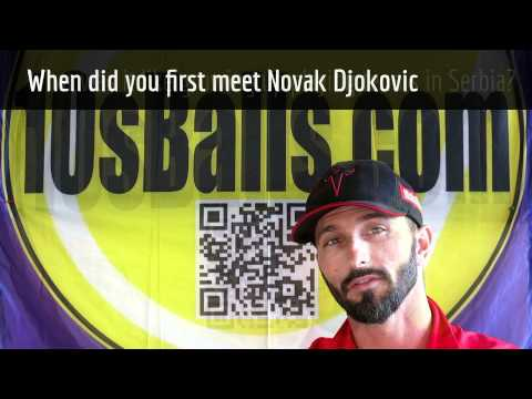 Player Spotlight: Dusan Vemic Interview