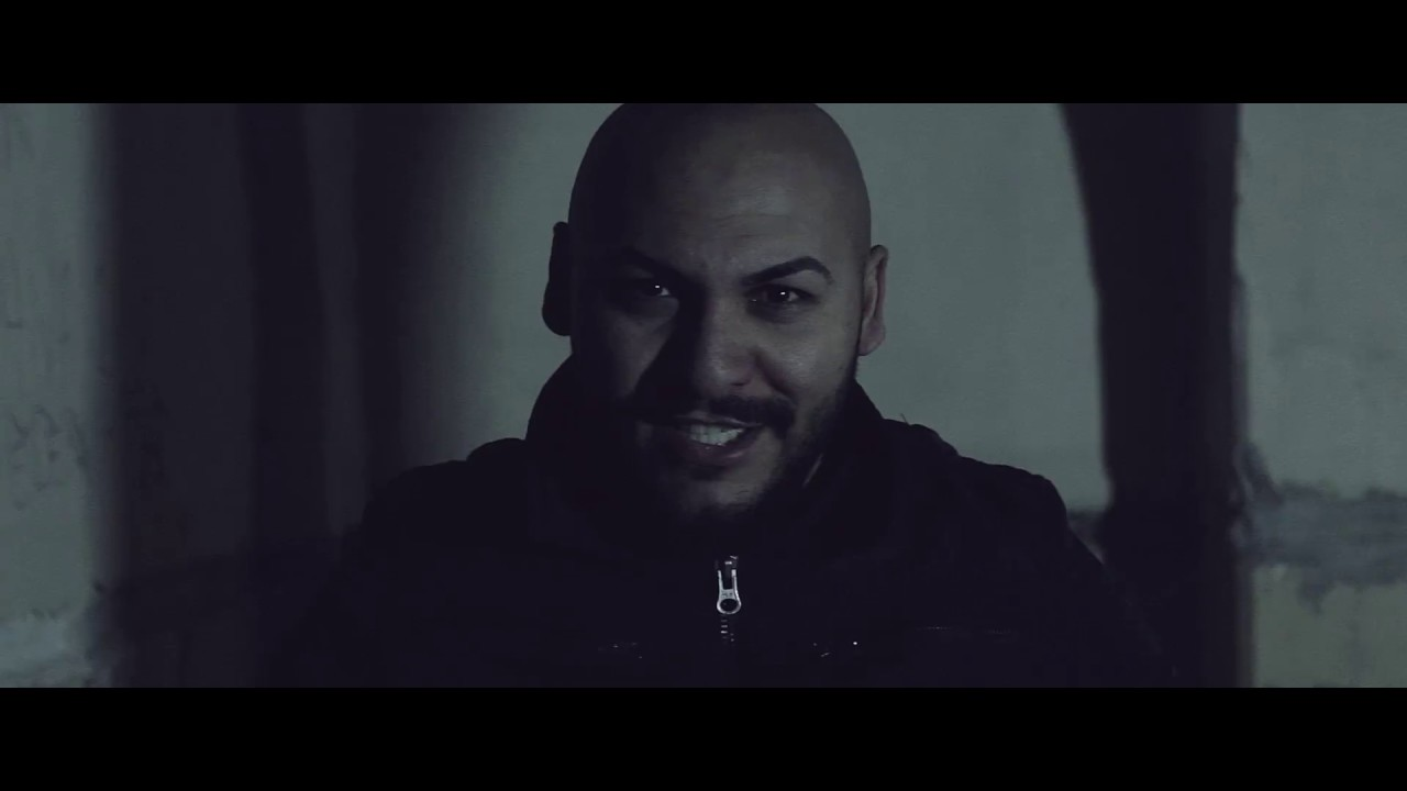 DANI MOCANU - AM FOST RAU DE MIC  | Official Video