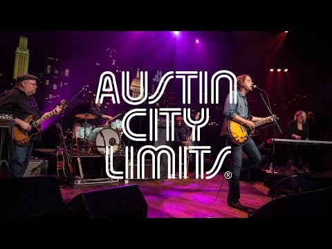 Hayes Carll on Austin City Limits