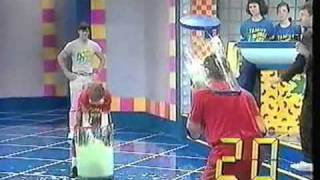 Nostalgia Critic -  Double Dare