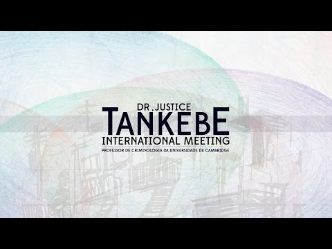 """Police in Ghana and Legitimacy"" - Dr. Justice Tankebe"