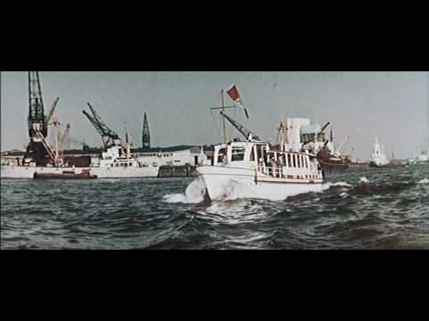 Download Promotiefilm Rotterdamse haven 1956