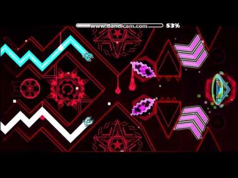 Geometry Dash - Reanimation 100% (Easy Demon)