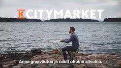 K-Citymarket   Täyden kympin kalat   Taimen