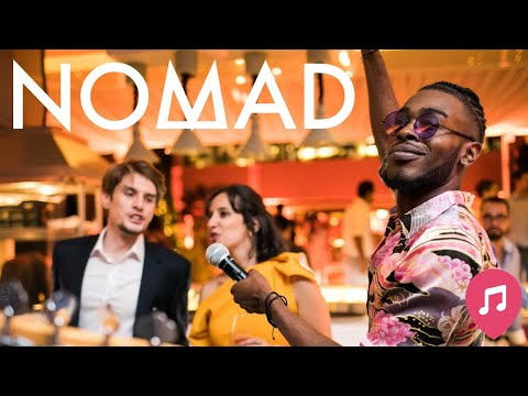 NOMAD International Party Band - Compilation (March 2021)