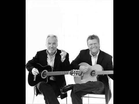 Olsen Brothers - San Francisco German version