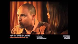 Burn Notice 5x14 'Breaking Point' Promo HD