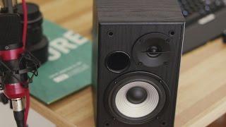 Affordable Bookshelf Speakers | Edifier R980T Review?