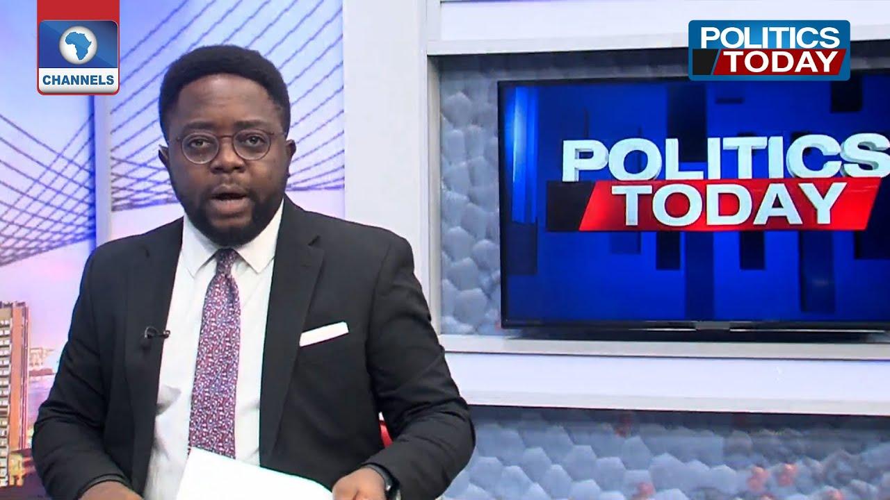 Download APC Warns, Buhari's Economic Handling   Politics Today 15/09/2021