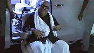 Why sarcastic Karunanidhi is thanking Jayalalithaa