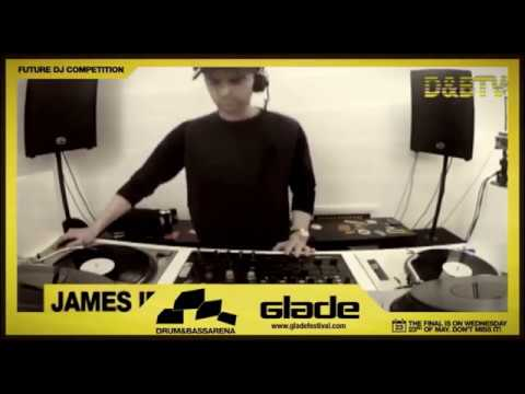 JAMES I D&BTV LIVE MIX
