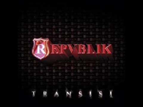 (FULL ALBUM) Repvblik - Transisi (2011)
