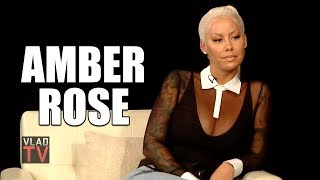 Video Amber Rose Says When She Saw Trump She Saw Kanye in a White Man's Body (Part 1) download MP3, 3GP, MP4, WEBM, AVI, FLV Juli 2018