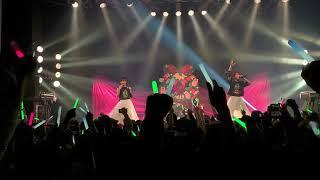 2019-12-15 あゆみクリパまき@TSUTAYA O-WEST あゆみくりかまき『ナキムシヒーロー』 さぁ行こう 遅すぎる夢はないんだ!