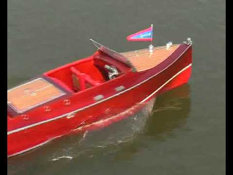 how to make a remote control boat