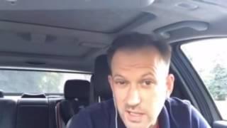 Петр Чубаров: про бинар. Разоблачение бинарного маркетинга.