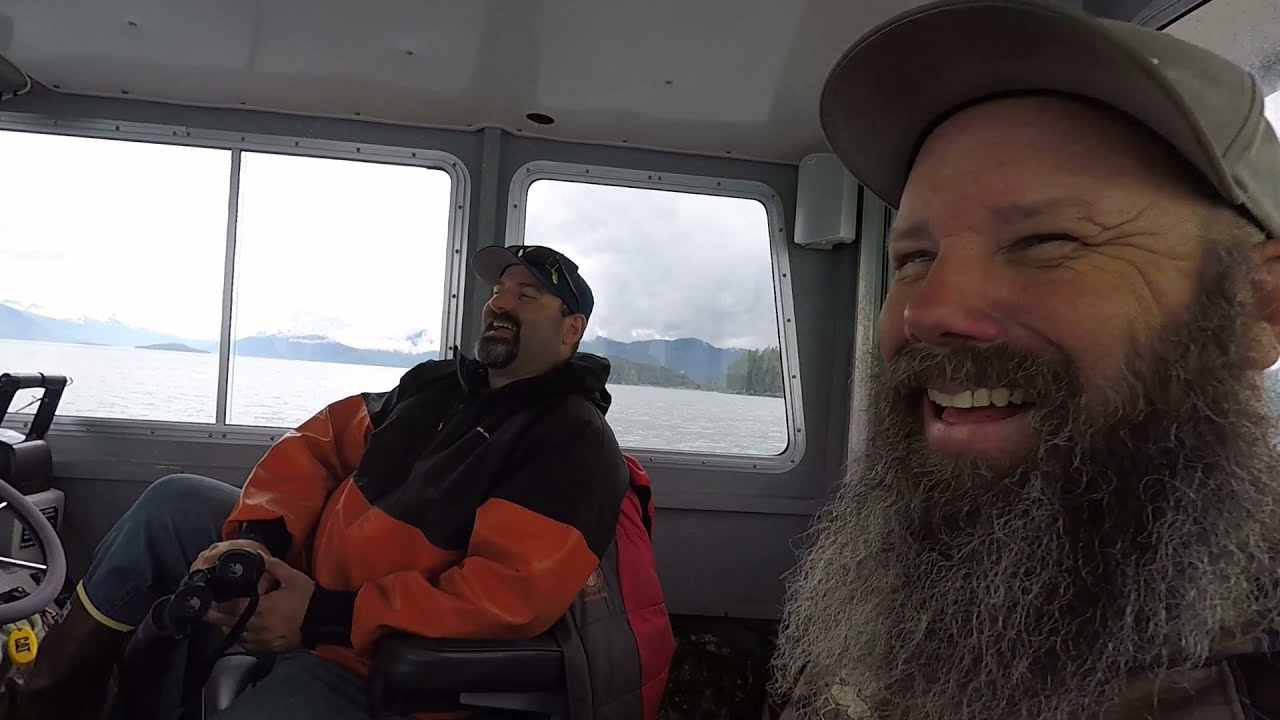 Watch this video before you buy off grid property in Alaska.