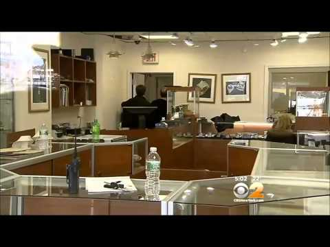 New Jersey Jewelry Store Workers Tricked In Unusual Heist
