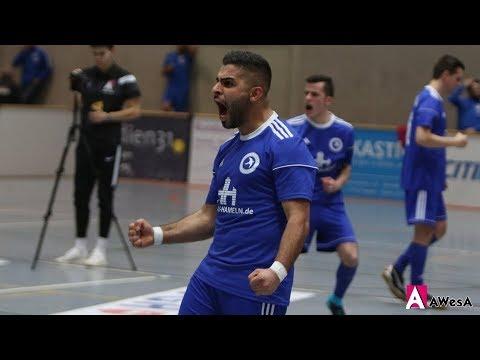 DWZ Supercup 2018 - Emotionen & Eindrücke