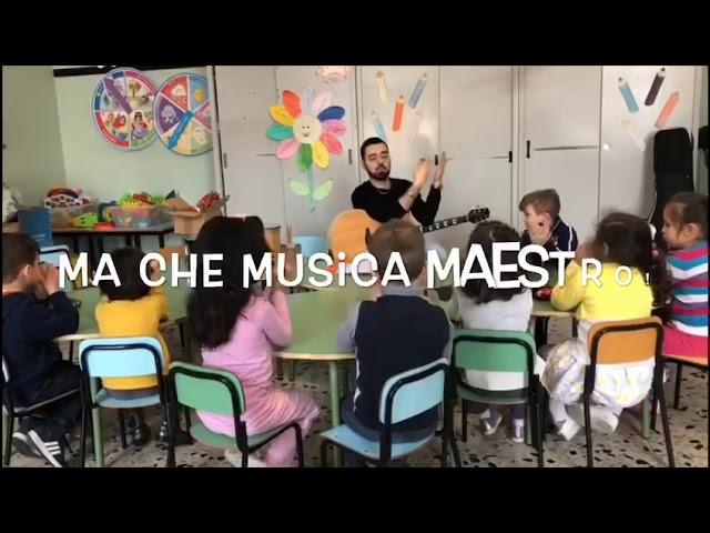"PON 2019 I.C. ""G.Falcone"" Piedimonte Matese"