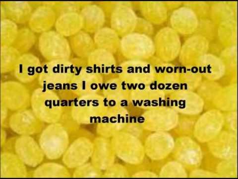 Lemon Drop Pistol Annies Lyrics
