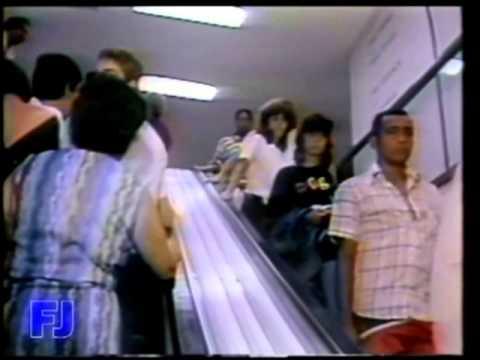 Chamada Mulher 88 (1988)