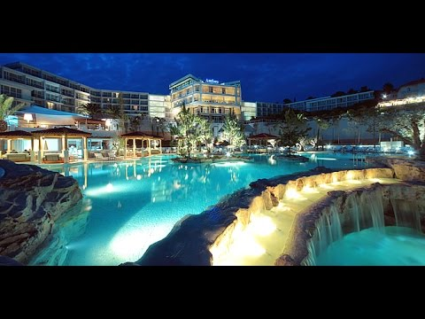 Amfora hvar grand beach resort - Hvar, Croatia