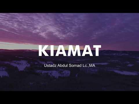 TANDA - TANDA HARI KIAMAT #1 - Ustadz Abdul Somad Lc.,Ma
