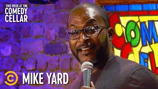 Fighting Off a Bat in Your Hotel Room - Mike Yard - This Week at the Comedy Cellar