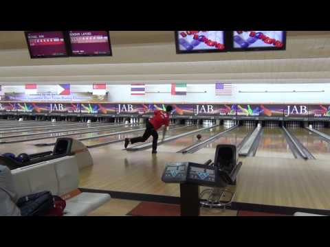 Jaya Ancol Bowling Center Jakarta, Step-Ladder Indonesia Open Okt 2015, Part 2