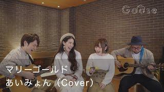 マリーゴールド/あいみょん(Cover)