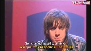 Daft Punk-Instant Crush  ft Julian Casablancas   (subtitulad...