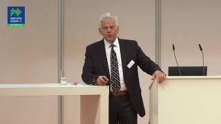 security experts forum 2018  - Volker Kraiss, KRAISS WILKE & KOLLEGEN Sicherheitsberater GmbH