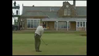 133rd Open - Royal Troon (2004)