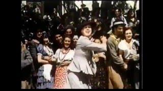 Video 'Sing to your senorita' sung by CHARLOTTE GREENWOOD download MP3, 3GP, MP4, WEBM, AVI, FLV Februari 2018