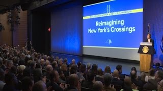 Governor Cuomo Announces Plan to Reimagine New York's Bridges and Tunnels for 21st Century
