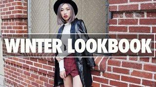 Fall/Winter Lookbook 2015