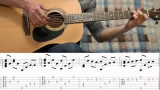 Как играть на гитаре песню группы Любэ - Конь(http://alexgitara.ru/video-shkola - Видео курс обучения игре на гитаре. Скачать ноты и табы - http://alexgitara.ru/razbory-na-gitare/kak-igrat-na-gitare..., 2014-12-09T17:31:50.000Z)