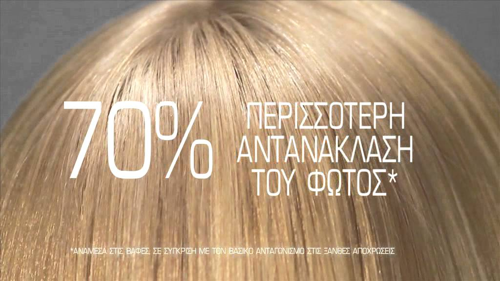New illumina color by wella professionals greece youtube