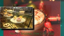 Merry Christmas from Cafe Nisse