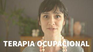 O que á a Terapia Ocupacional?