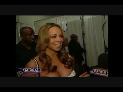 Mariah Carey - American Music Awards [ Extra ]