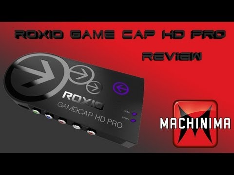 Black Ops 2:Roxio Game Capture HD PRO Quality Review
