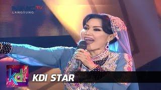 """Rita Sugiarto """" Dua Kursi """" - KDI Star (12/7)"""