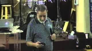 Señales del Fin - Apóstol Sergio Enríquez