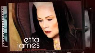 Watch Etta James Let Me Down Easy video