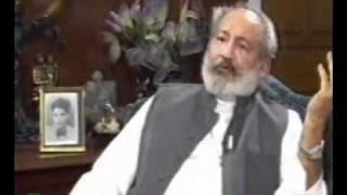 INTERVIEW GEO PIR SAHAB PAGARA bhej pagara BY sanghar Murtaza Nizamani 0 2